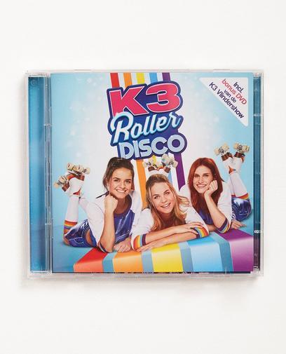 CD K3